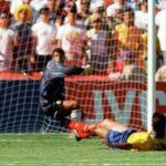 Andres Escobar USA 94