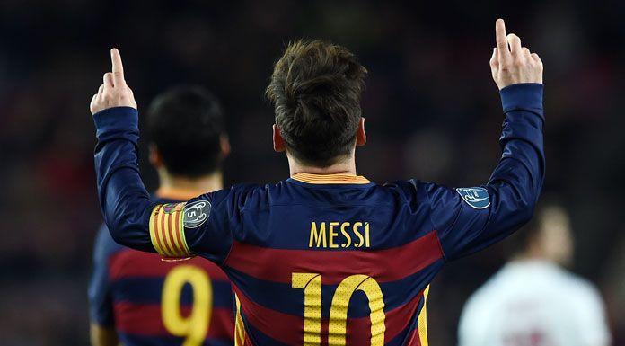 Messi mette in bacheca il suo primo Pallone d'Oro – 1 dicembre 2009 – VIDEO