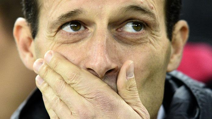 Juventus, Massimiliano Allegri: