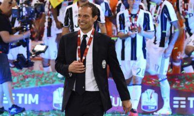 Retroscena Juventus - Roma