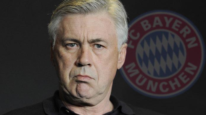 Milan, Ancelotti rivela: