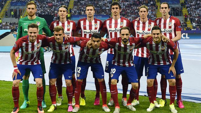 atletico madrid finale champions