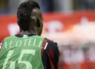 Raiola Balotelli