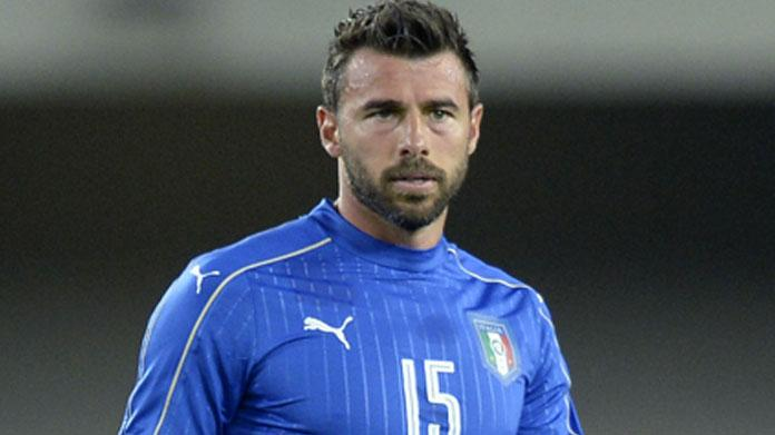 Barzagli e la Champions League: