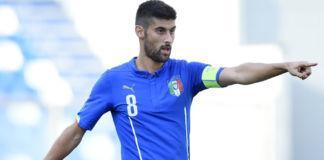 Benassi è della Fiorentina, ufficiale l'arrivo del centrocampista