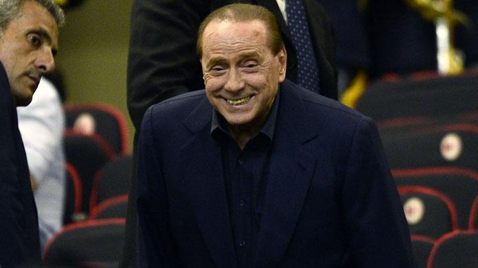 Berlusconi ricoverato a New York