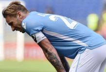 Infortuni Lazio