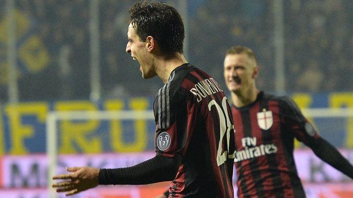 Il Milan è decollato alle 15. Galliani: