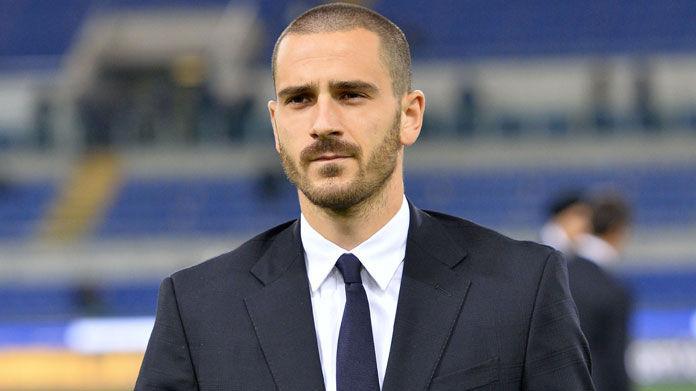 Milan su Bonucci, difensore della Juventus: affare quasi concluso