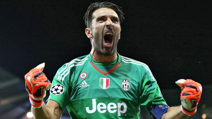 buffon rivera