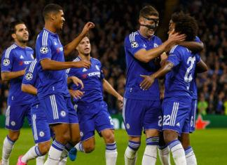 ivanovic chelsea premier league