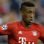 Bayern Monaco coman