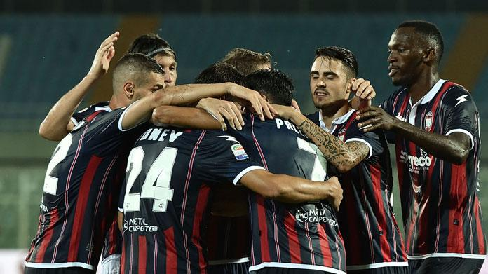 Image result for crotone 2017