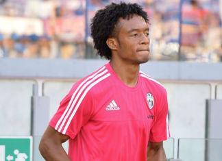 Cuadrado Alonso Juventus Fiorentina Chelsea