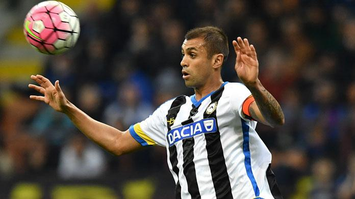 danilo Udinese