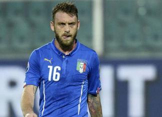 Nazionale de rossi italia