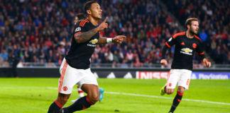depay manchester united
