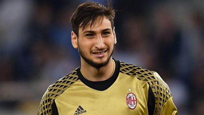 calciomercato milan donnarumma real madrid
