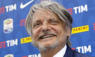 vlahovic sampdoria calciomercato