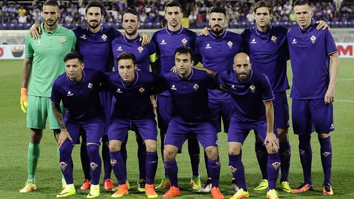 Europa League Sorteggi Fiorentina e Roma: info diretta tv e streaming