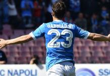 Gabbiadini - Leicester