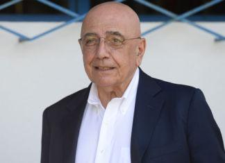 Galliani milan lega calcio