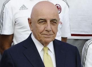 milan galliani