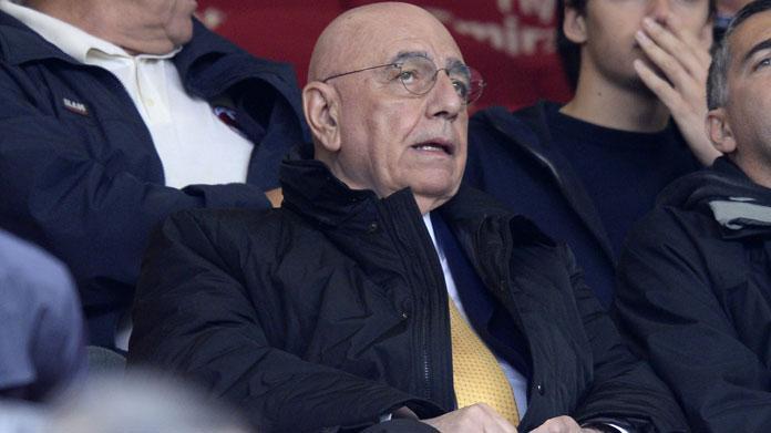 Milan, agente Locatelli: