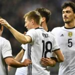 Beckenbauer frode riciclaggio mondiali klose stefanelli