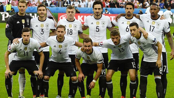 germania confederations cup amichevoli nazionali