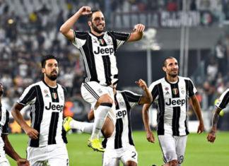 juventus - ranking uefa