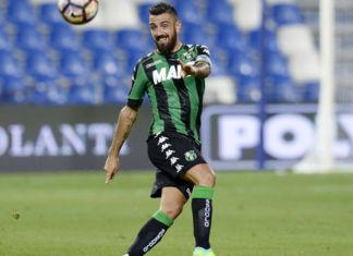 infortunio magnanelli sassuolo infortuni