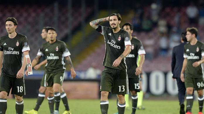 Milan, differenziato per Calabria e Zapata: domani doppia seduta