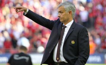 manchester united mourinho schweinsteiger