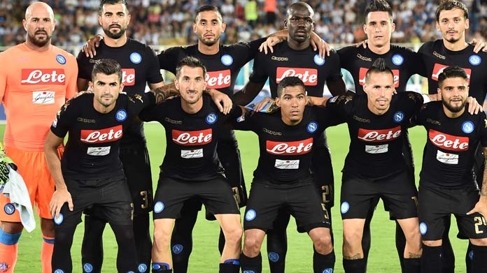 Youth League, Besiktas-Napoli 0-1: decide Negro, girone riaperto