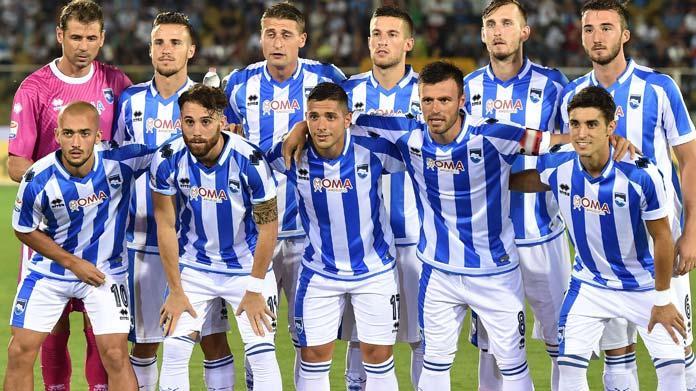 Serie A Pescara-Atalanta, paura allo stadio per il terremoto