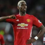 pogba manchester premier league deschamps mourinho