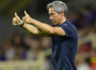 sousa fiorentina europa league