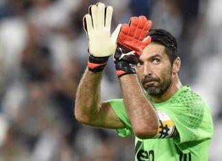 Buffon Semper Dinamo Zagabria Juventus