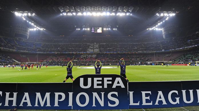 Champions League, 2ª giornata: gli assist del Fantacalcio