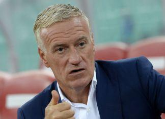 deschamps francia