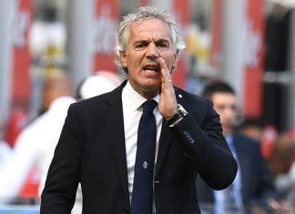 donadoni calciomercato bologna juventus