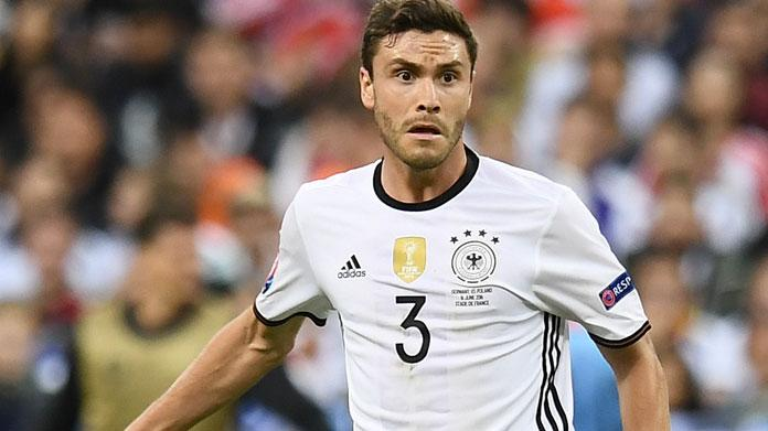 Jonas Hector, germania