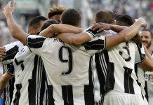 Juventus Ghione matic