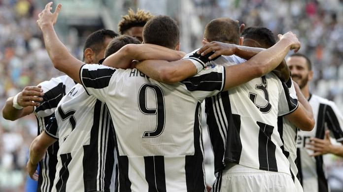 Juventus Ghione