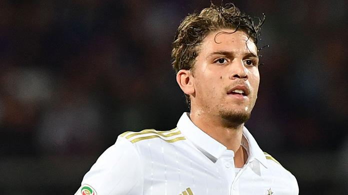 Milan, Locatelli: