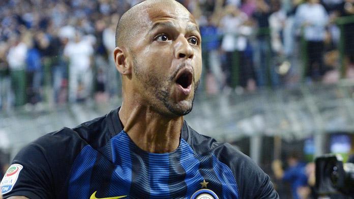 Calciomercato Inter, possibile ritorno al Galatasaray per Felipe Melo