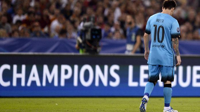 Coppa del Re: Barcellona-Atletico Madrid 0-0 LIVE