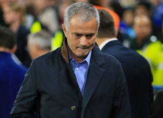 premier league mourinho januzaj