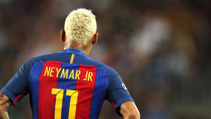 Neymar, Barça fino al 2021. Firmato il super rinnovo